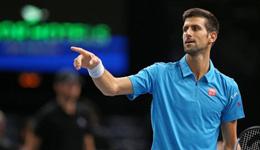 ATP巴黎赛小德横扫对手晋级 蒂姆复出首战淘汰