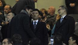 国际米兰主教练空缺 官网宣布48小时内公布