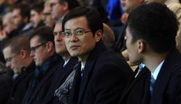 苏宁收购国际米兰 苏宁高层刘军出任国米CEO