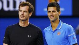 谁将染指2016年ATP总决赛冠军 八大高手交手记录