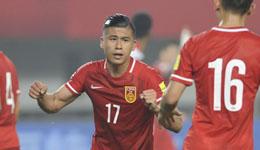 张玉宁父亲回应张玉宁回国 张玉宁不可能回国踢球