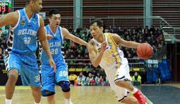CBA直播首次登陆台湾 台湾五虎比赛将优先