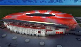 马竞新球场或命名万达球场 下赛季正式启用