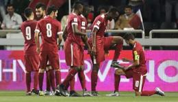 卡塔尔男足资料 卡塔尔男足没进过世界杯