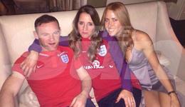 英格兰vs苏格兰 鲁尼因赛后酗酒为主帅道歉