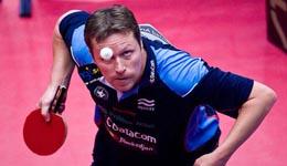 瓦尔德内尔给你打乒乓球的忠告