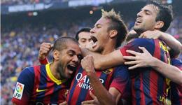 2016-2017赛季西班牙甲级联赛第8轮比赛回放