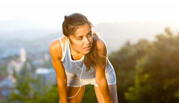 跑步有氧运动的好处 痰湿体质者的运动疗法