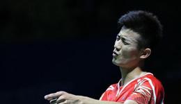 中国国家羽毛球队怎么了 跌落谷底历史最差战绩