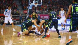 2015CBA第十五轮北京VS广东视频 全场比赛精彩回放视频合集