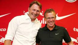 德甲积分榜莱比锡第一 高管称冠军还是拜仁