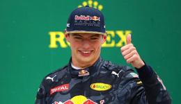 维斯塔潘为何这么猛 F1传奇劳达赞他是最好的车手