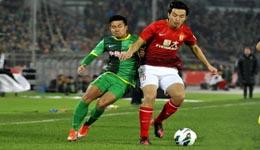 中国足球第一中卫是谁 恒大第一中卫
