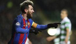 2016-2017赛季西班牙甲级联赛第13轮比赛回放
