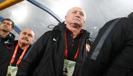 2016足协杯颁奖 斯科拉里又获最佳教练R马MVP