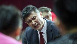 杜峰为什么能当教练 杜峰批球队末节打太差