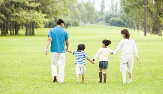 散步的好处因人而异 不同人群的散步健身法