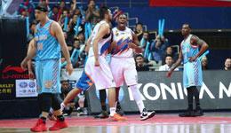 上海男篮的上限有多高 连灭上季四强净胜82分