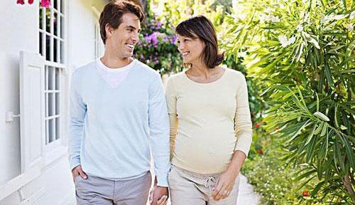 适合孕妇的运动有哪些 孕妇在散步中增强体质