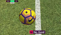 伯恩茅斯vs利物浦 英超门线技术拒绝99%进球