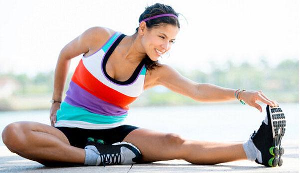 跑步前要做拉伸运动吗 拉伸运动的好处及须知