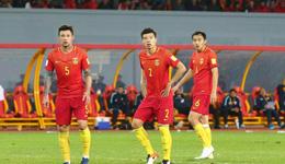 中国杯赛为国足抗韩预热 国脚大多缺阵而大打折扣