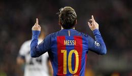 梅西欧冠进球总数 梅西欧冠进球达历史最高