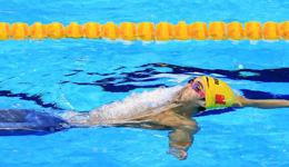 朴泰桓破纪录夺冠 200米自项目霸主