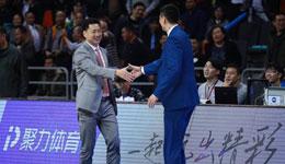 李春江和杜峰不和 李春江杜峰握手背后的事