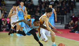 新疆男篮最新消息 新疆本赛季有个怪疾