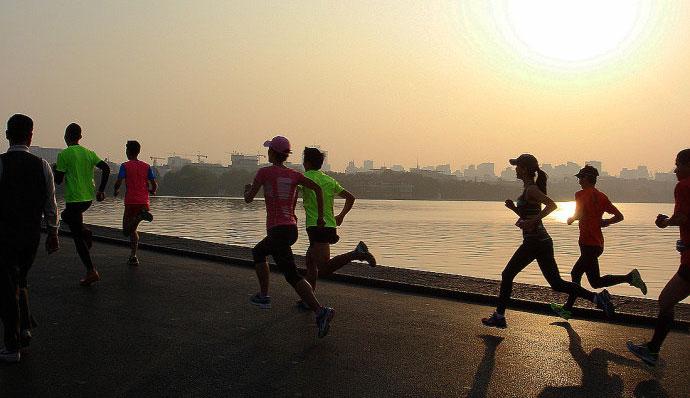 晨跑之后吃什么最好 晨练后饮食注意事项