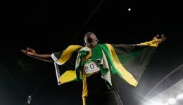 博尔特200米世界纪录 博尔特希望后来者能破纪录