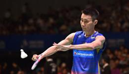 羽联最佳为何是李宗伟 谌龙的奥运冠军含金量不高吗