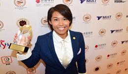 广州恒大2017亚冠对手 最佳女帅统领的香港东方