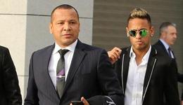 内马尔转会案终结 巴萨两罪并罚交600万罚款
