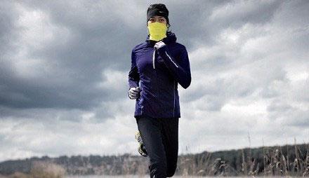 感冒了可以跑步锻炼吗 专家建议由病情程度决定