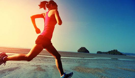 跑步减肥的注意事项 不适宜跑步减肥的四类人群