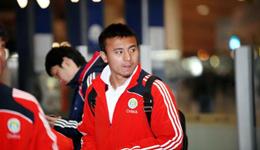 国足最新集训名单 中国杯国足23人名单出炉