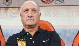 斯科拉里谈中国足球 国足15年内成亚洲主导力量