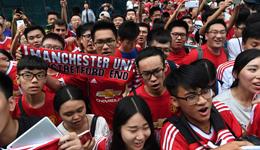 曼联热身赛赛程 穆帅建议美国放弃前往中国