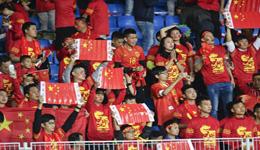 国足主场在哪 国足12强赛后2战或在长沙武汉