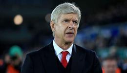 阿森纳主教练温格遭挖角 大巴黎高薪报价温格