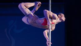 钢管舞锦标赛主办方道歉 认为是文化差异导致的结果