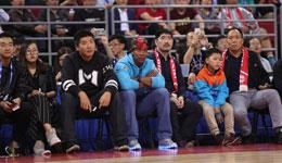 马布里为什么离开nba 中国成功让NBA与老马和好