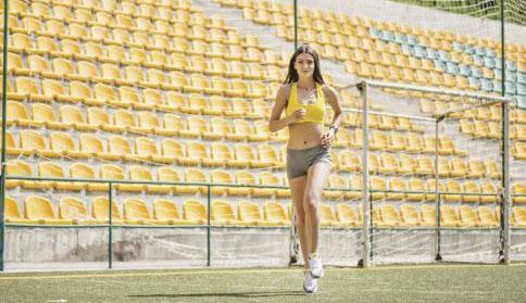 跑步减肥的误区解析 持久性有氧运动才减肥吗