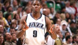 NBA常规赛爆料 爵士迎战76人