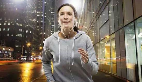 夜跑减肥的注意事项 夜跑减肥最佳时间段