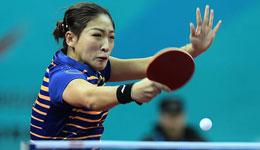 乒超联赛刘诗雯率领武汉获得冠军