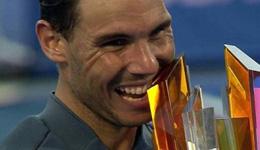 纳达尔征战布里斯班赛遭对手围剿 解签ATP布里斯班赛