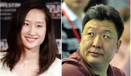 泳坛神雕侠侣 前奥运冠军刘子歌嫁50岁恩师